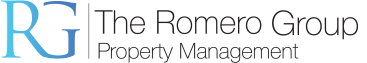 The Romero Group Logo