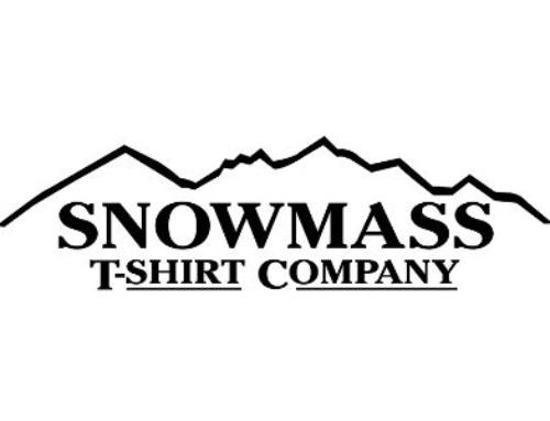 Snowmass T-Shirt Company