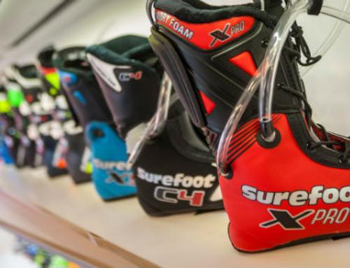 Surefoot